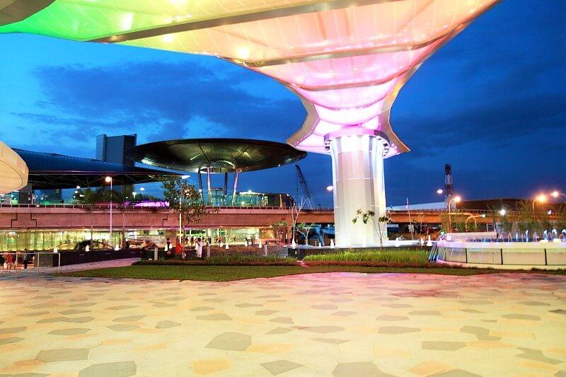 de30b34b Changi City Point